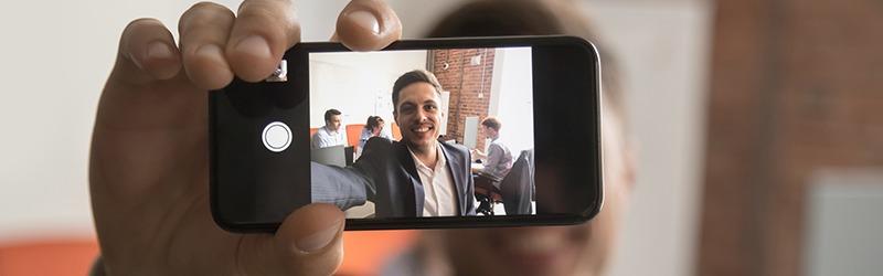 Blog EAD Plataforma Aplicativos para criar vídeos 16-09-2019
