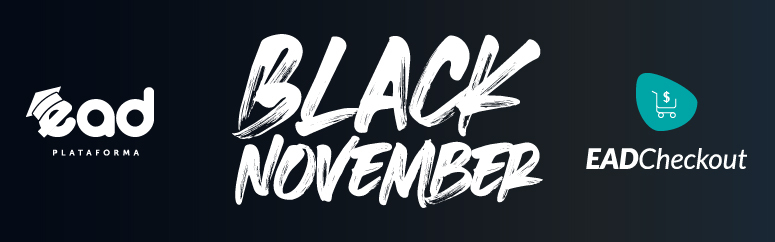 Black November EAD Checkout