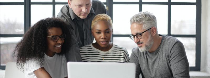 Plataformas de hospedagem de cursos online