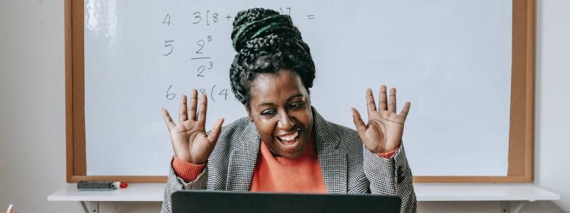 como divulgar curso online