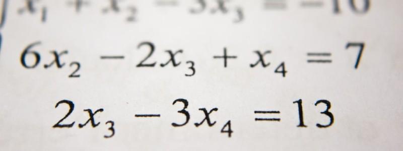 como dar aula de matemática online