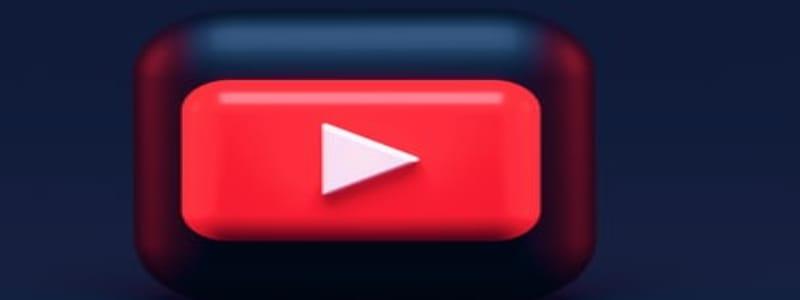 como dar aula no youtube