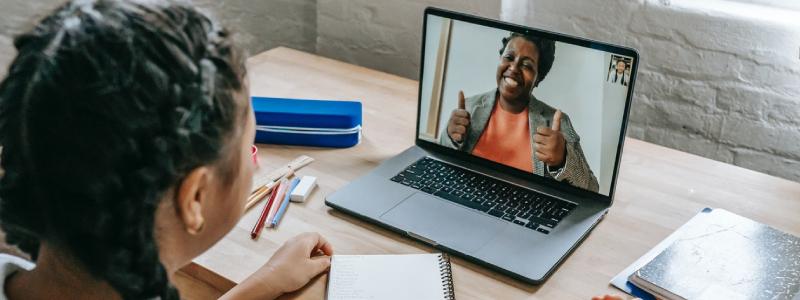 Melhor programa para dar aula online