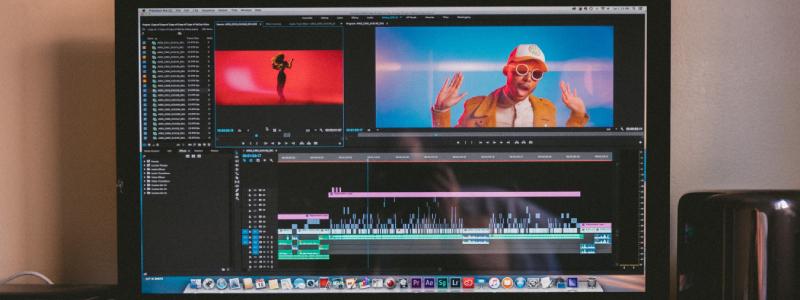 como editar vídeos de maneira fácil
