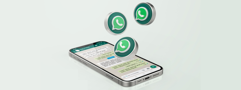 como vender curso pelo whatsapp