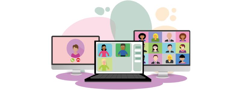 como montar um workshop online