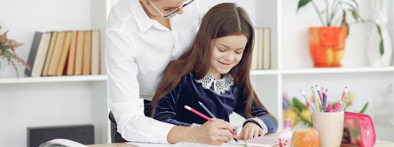 como ajudar um aluno com dificuldade de aprendizagem